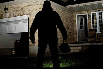 Preventing home burglary