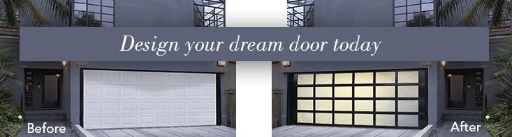 Residential Garage Door Design Jpg on