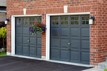Blog Choosing Your Garage Door