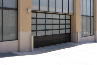 Rolling Steel Service Doors 610