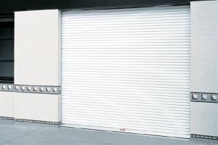 Rolling Steel Service Doors 600