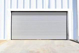 Rolling Steel Service Doors 627